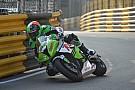 ALTRE MOTO Macao, Qualifiche SBK: Jessop conquista la pole sul circuito da Guia
