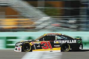 NASCAR Sprint Cup Reporte de prácticas Newman lidera la primera práctica en Homestead
