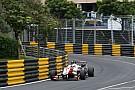 Formule 3: overig Livestream: Volg de Macau Grand Prix