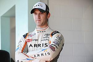 NASCAR XFINITY Reporte de calificación Daniel Suárez desde la pole position para la final de Xfinity