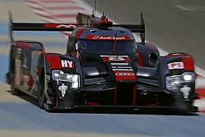 WEC Gara Bahrain, 6°Ora: l'ultimo trionfo dell'Audi. Lieb-Jani-Dumas campioni piloti