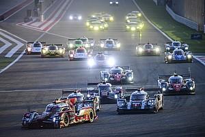 WEC BRÉKING WEC: kettős győzelemmel búcsúzott az Audi, a Porsche a bajnok