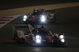 WEC 速報ニュース 【TOYOTA GAZOO Racing News】小林可夢偉「速さが及ばなかった。来年は強くなって戻ってくる」
