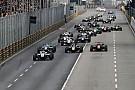 Formule 3: overig Live: De Macau Grand Prix