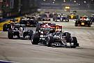 【F1】シンガポールGP開催は来季まで? エクレストンがその可能性を示唆