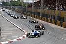 F3 Macau-Grand-Prix: Das Rennergebnis in Bildern