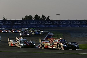 WEC Важливі новини Темп Audi у Бахрейні став несподіванкою для Toyota