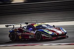 WEC Важливі новини Ferrari: Баланс Ефективності не дозволив на рівних боротись з Aston Martin