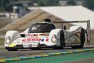 24 heures du Mans VIDÉO - La Peugeot 905 au banc d'essai