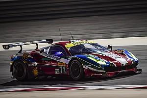 WEC News Ferrari kritisiert WEC-Veranstalter: