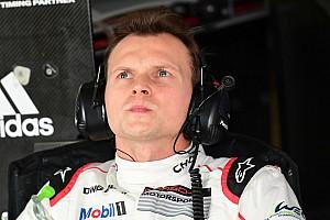 WEC Actualités Marc Lieb va perdre son volant en LMP1 chez Porsche en 2017