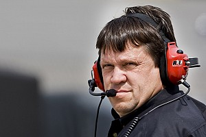 NASCAR Sprint Cup Breaking news Robbie Reiser out as general manager of Roush Fenway Racing