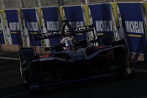 Formula E Intervista Stéphane Sarrazin è rimasto al... buio nello stint finale!