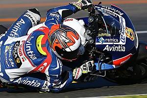 MotoGP Noticias de última hora Barberá lidera el test de Jerez a sólo una décima de la SBK de Rea