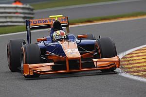 GP2 Actualités Hilmer Motorsport vers un retour en GP2