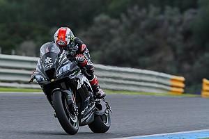MotoGP Reporte de pruebas Jonathan Rea y Kawasaki baten a las MotoGP en la segunda jornada de test en Jerez