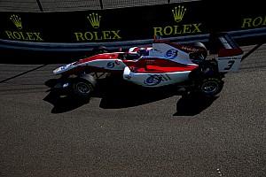 GP3 Prove libere Alexander Albon precede Fuoco e Leclerc nelle libere di Abu Dhabi