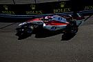 GP3 Alexander Albon precede Fuoco e Leclerc nelle libere di Abu Dhabi