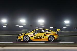 WTCC Gara Opening Race, la stella di Tarquini illumina Losail