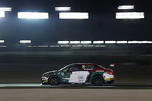 WTCC Gara Bennani trionfa nella Main Race in Qatar