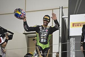 MotoGP En iyiler listesi FIM Dünya Şampiyonları Ödüllerini aldı