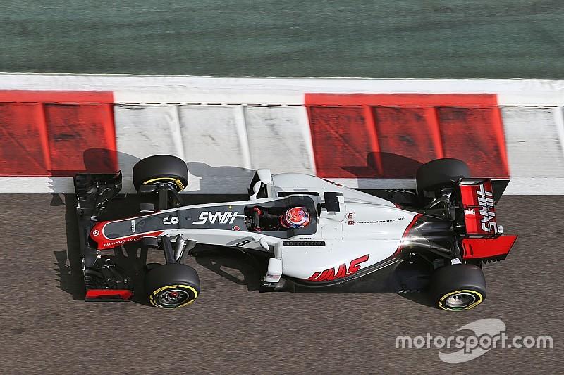 Romain Grosjean: Haas hat in der Formel-1-Saison 2017 einen Vorteil gegenüber der Konkurrenz