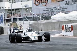 Формула 1 Самое интересное Чемпионство Росберга. Как это было в первый раз