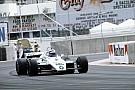 Формула 1 Чемпионство Росберга. Как это было в первый раз