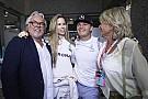 【F1】インタビュー:ケケ・ロズベルグ「土曜の夜、ニコに何を伝えたらいいのか悩んだ」
