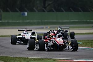 EUROF3 Ultime notizie Monza torna nel calendario dell'Europeo di Formula 3 nel 2017