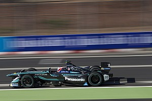 """Formula E Intervista Evans: """"L'unica cosa positiva è aver finito la corsa..."""""""