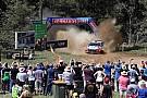 WRC WRC verkündet Kalender 2017 und Regeländerung