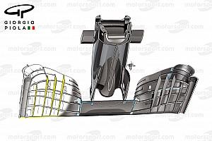 Video-analyse: De ontwikkeling van de voorvleugel van McLaren