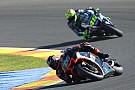 MotoGP Скорость Виньялеса на тестах застала Росси врасплох
