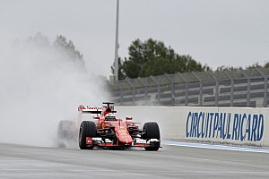 Formula 1 Breaking news Ecclestone expects French GP return to go through
