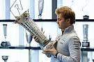 Formel 1 Nico Rosberg: Das war der emotionale Höhepunkt