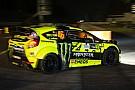 Rally Monza, PS6: nella Maxi Grand Prix la spunta Rossi, che ora va in fuga!