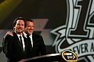 NASCAR Sprint Cup NASCAR e Stewart surpreendem líder do Pearl Jam