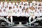 Formule 1 Hamilton - Une situation parfois