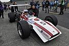 Forma-1 Alonso egy közel 50 éves F1-es Hondával nyomta neki