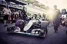 Formule 1 Ferrari over vertrek Rosberg: