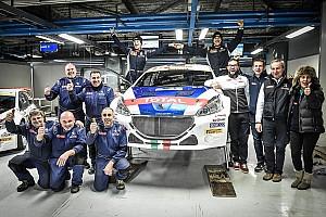 Rally Ultime notizie Andreucci e Peugeot vincono la classifica R5 del Monza Rally Show 2016