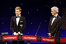 Formula 1 Rosberg, Hamilton e la Mercedes fanno incetta di Autosport Awards
