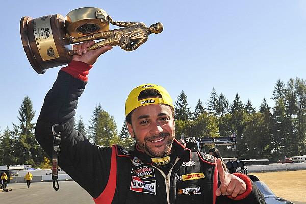NHRA Breaking news Todd switches from Top Fuel to Funny Car as Kalitta shuffles lineup