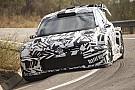 WRC Al-Attiyah heeft WRC-plannen met nieuwe Volkswagen Polo 2017