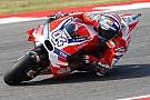 MotoGP Ducati - Des idées pour 2017, mais encore du travail