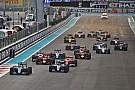 F1 La FIA publica la lista de inscritos de la F1 para 2017