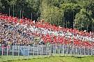 MotoGP MotoGP-Zuschauerzahlen 2016: Österreich vor Sachsenring