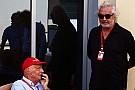 Briatore: Alonso 2017'de Mercedes'te yarışmayacak