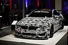 Endurance Fabrieks-BMW M4 GT4 maakt racedebuut in januari